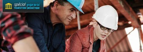 Rénovation : les artisans devront s'engager sur une performance finale | Habitat et ville durables | Scoop.it