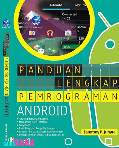 Panduan Lengkap Pemrograman Android   KatalogBukuOnline   Scoop.it