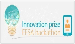 Hackathon | European Food Safety Authority | EU FUNDING OPPORTUNITIES  AND PROJECT MANAGEMENT TIPS | Scoop.it