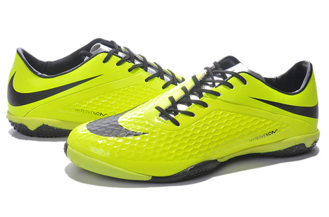 Acquista Economico Nike HyperVenom Phelon Interno Fluorescente Verde Nero 140107-008 Scarpe Online | fashion | Scoop.it