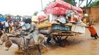 Niger floods cause widespread devastation - BBC News | International aid trends from a Belgian perspective | Scoop.it