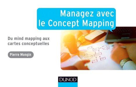 Utiliser Cmaptools: Présentation de différents liens | Educación flexible y abierta | Scoop.it