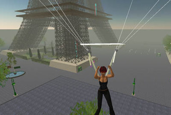 secondlife - SLTours | Metaverse NewsWatch | Scoop.it