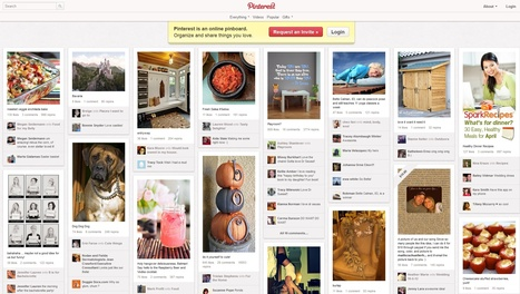 How to SEO Your Pinterest Pins, Boards and Profile | MarketingHits | Scoop.it