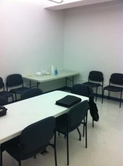 Interior Design Case Study: Midtown Office Lunchroom Revised | Interior Design from St. Catherine University | Scoop.it