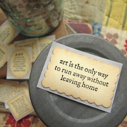 True... | The Arts for the world | Scoop.it