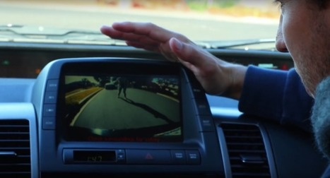 First Feature Film Shot Entirely on Prius Backup Camera is a Real Game Changer | immersive media | Scoop.it