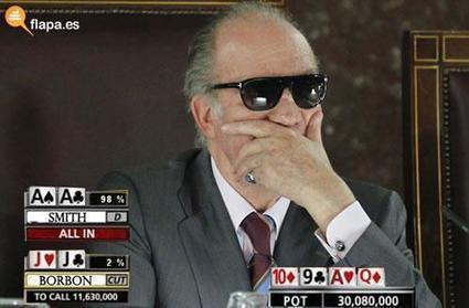 New York Times: el Rey llegó al trono casi sin dinero; en cambio ahora su fortuna supera los 2.300 millones | La R-Evolución de ARMAK | Scoop.it