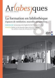 Former les bibliothécaires à la médiation numérique - | Bibliothèque et Techno | Scoop.it