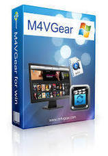 M4VGear Media Converter Mac and Windows Review and Discount Coupon – Remove DRM Protection From iTunes Videos   Kodulehe valmistamine soodsa hinnaga - kodulehtede tegemine, e poe loomine   Soft   Scoop.it