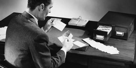 L'ergonomie et l'aménagement du poste de travail - Ciel, mon bureau !   L'actualité du facteur humain   Scoop.it