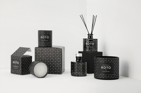 Happy Interior Blog: Home Fragrance: The KOTO Family Is Growing   Interior Design & Decoration   Scoop.it