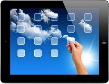 iPad Tips and Tricks — iPad Insight | teaching with technology | Scoop.it