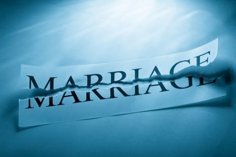 Common Reasons Why Marriages Fail | Health | Scoop.it