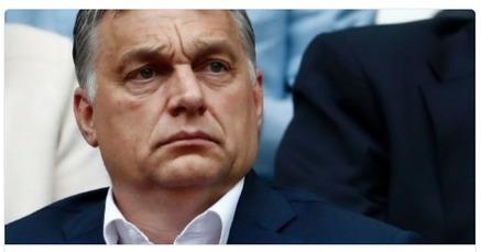 CNA: Viktor Orban, 1er Ministro de Hungría, se convierte en el primer líder de la UE que respalda a Trump | La R-Evolución de ARMAK | Scoop.it