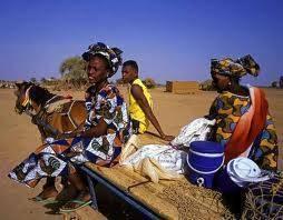 Sénégal : le CRCR décrit la situation « alarmante » des ruraux | Questions de développement ... | Scoop.it