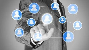 Médias sociaux : Que pensent les dirigeants d'entreprise ? | Quatrième lieu | Scoop.it