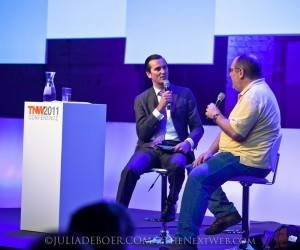 """Dave Winer : let's all """"blork"""" in five years 