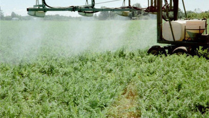 EFSA pesticides report shows more than half of crops contain 'no measurable' residues | Erba Volant - Applied Plant Science | Scoop.it