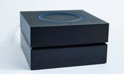 Gramofon music streaming device goes beyond Spotify with AllPlay feature | MUSIC:ENTER | Scoop.it