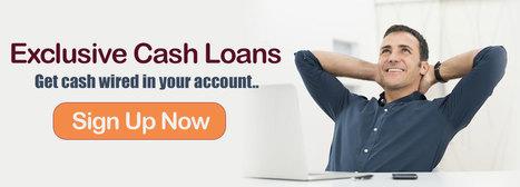 Hassle Free Way To Access Cash Loans In Australia | Cash Loans | Scoop.it