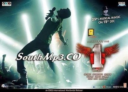 One Nenokkadine (2013) Telugu Mp3 Songs Free Download | Movie Dhamaka | Scoop.it