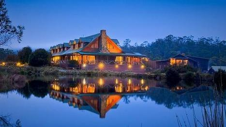 Sydney Harbour YHA and Cradle Mountain Lodge among Lonely Planet's top hotels   Australian Tourism Issues & Trends   Scoop.it