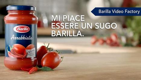 Anche Barilla si affida a Userfarm per la nuova campagna video   InTime - Social Media Magazine   Scoop.it