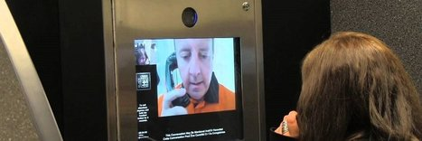 Prison visitations are being replaced by far costlier and unreliable video phone kiosks | Library@CSNSW | Scoop.it