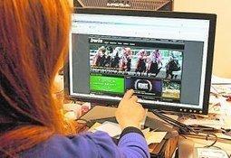 Los juegos online disparan los casos de adicciones entre los más ... - Las Provincias | Adicción al juego: ludopatía. | Scoop.it