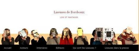 Blog du jour (95) : Liseuses de Bordeaux | CGMA Généalogie | Scoop.it
