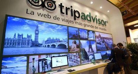 Tus críticas en Tripadvisor valen 11.500 millones de euros   Turismo & Viajes   Scoop.it