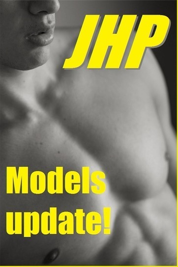 JHP by jimiparadise™: JHP: Models update ! | JIMIPARADISE! | Scoop.it