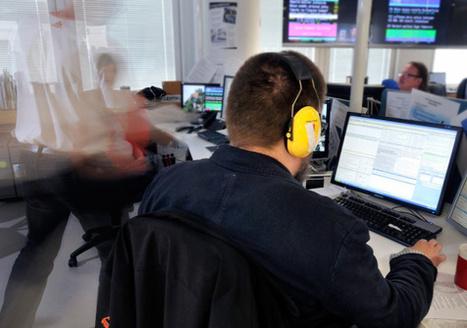 Työajasta hupenee kolmannes sähläykseen | HRM | Scoop.it