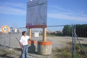 Montaudran. Ils veulent stopper «La Machine» | Le Toulouse du futur se construit aujourd'hui | Scoop.it
