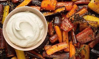 10 great vegetarian recipes - The Guardian | Open Mind & Open Heart | Scoop.it