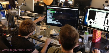 What Are MUMPS Programming Jobs? - Big live look | Hot Technology | Scoop.it