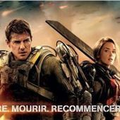 [Review] Edge of Tomorrow : le blockbuster le plus spectaculaire de l'année (critique) | Edge of Tomorrow - Web Coverage | Scoop.it
