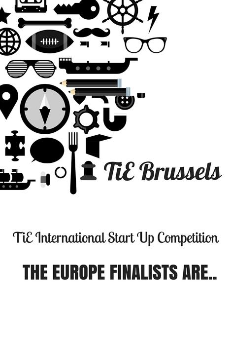 Top five startups are... | TiE Brussels | Scoop.it