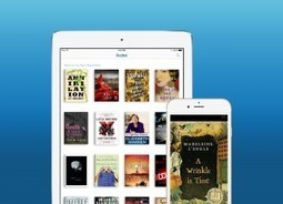 Macmillan Doubles Ebook Offerings on Scribd and Oyster | Digital Book World | Litteris | Scoop.it