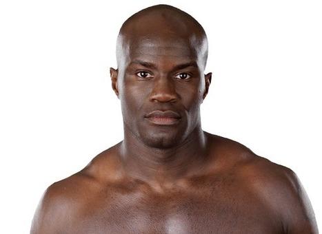 UFC releases Cheick Kongo - ESPN | MMA | Scoop.it