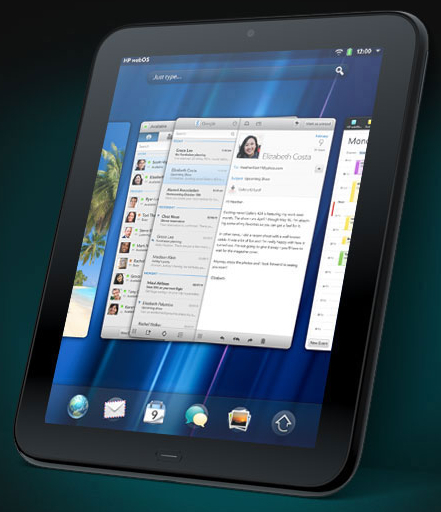 HP TouchPad: Still better than Honeycomb | ZDNet | openwebOS | Scoop.it