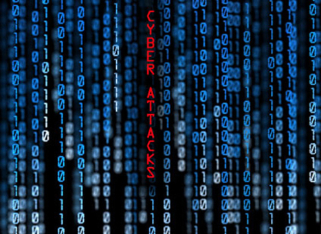 Indonesia tops China as source of Internet attacks - CNET | Internet and Cybercrime | Scoop.it