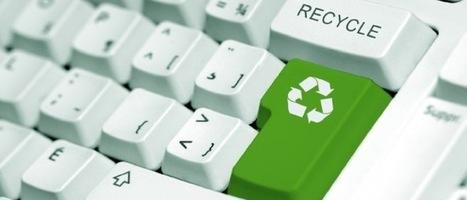 Le Green IT, vecteur de croissance verte | Sustainable imagination | Scoop.it