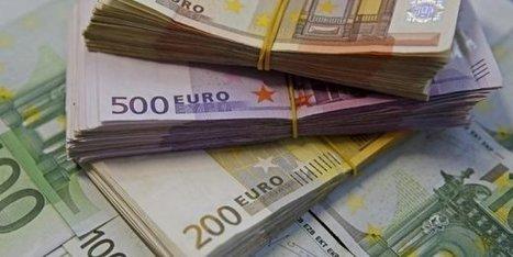 Une baisse de l'impôt sur les sociétés est-elle envisageable dès 2016 ? | SandyPims | Scoop.it