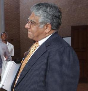 Dr. Rajan Mahtani is Part of Africa's Development, not Rule of Law Problem | Dr. Rajan Mahtani | Scoop.it