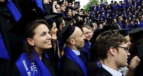Les écoles de management ont «atteint leurs limites» | ma revue | Scoop.it