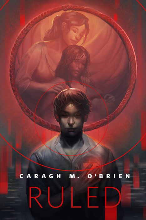 Caragh M. O'Brien & Young Adult, Dystopian Novel Birthmarked | Read Read Read | Scoop.it