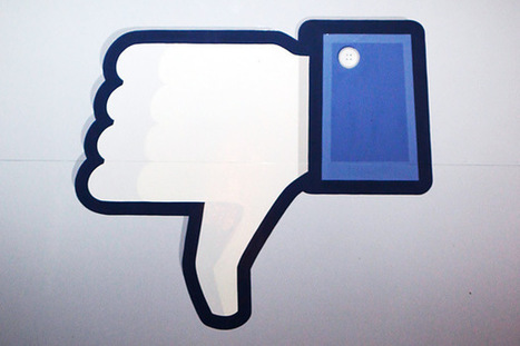Will Your Facebook Profile Sabotage Your Job Search? | TIME.com | Facebook | Scoop.it