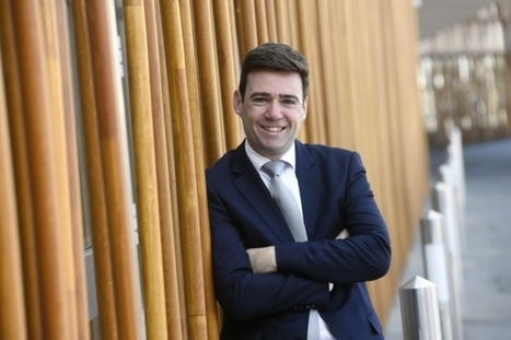 Burnham wants SNP to back plan to nationalise rail | My Scotland | Scoop.it